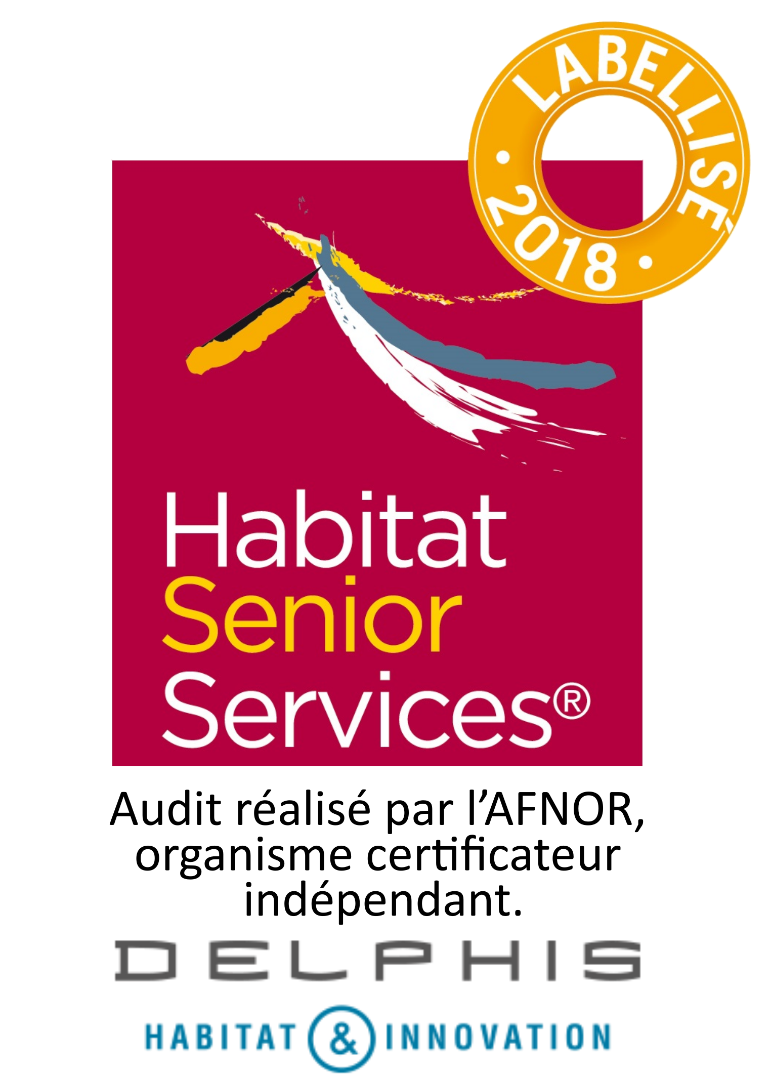 Habitat Sénior Services